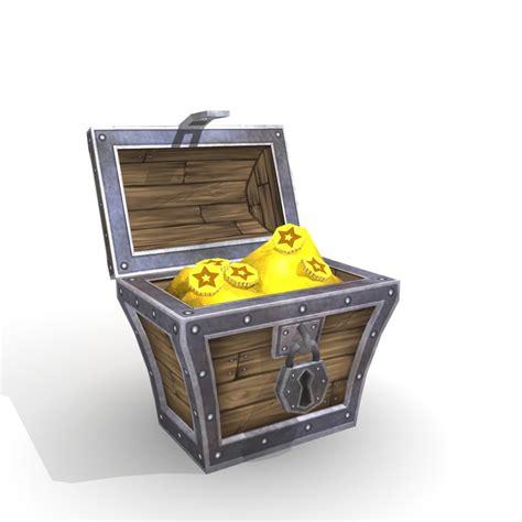 Max And Treasure Box by Max Treasure Chest