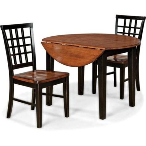 Small Drop Leaf Table And Chairs Best Small Drop Leaf Table And 2 Chairs A Listly List
