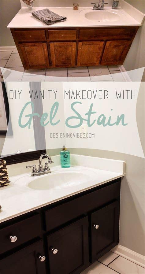 Diy Gel Stain Kitchen Cabinets 17 Best Ideas About Gel Stain Cabinets On Staining Kitchen Cabinets Stain Kitchen