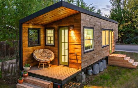 Small Homes For The Elderly Tiny Houses The Next Big Thing For Seniors Go55s