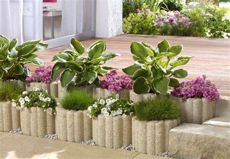 Pflanzen Für Natursteinmauer by Zaun Begr 252 Nen Idee