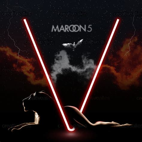 maroon v album image gallery maroon 5 cd