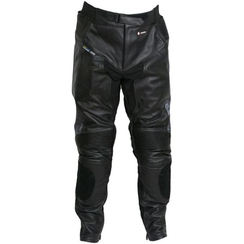 Akito Desert Motorcycle Pant akito titan leather motorcycle trousers trousers ghostbikes