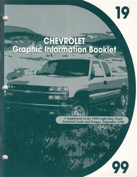 old car manuals online 1999 chevrolet venture electronic valve timing 1999 venture montana trans sport silhouette van repair shop manual set of 2