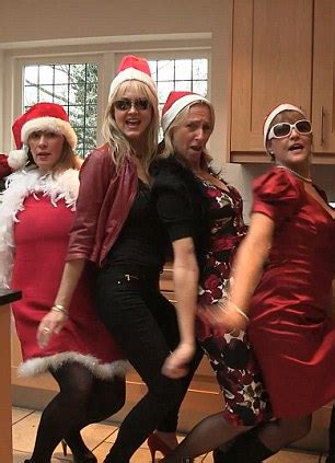 housewives do gangnam style! brilliantly bad video