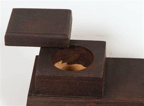 Owl Desk L black forest wood owl desk set for sale at 1stdibs