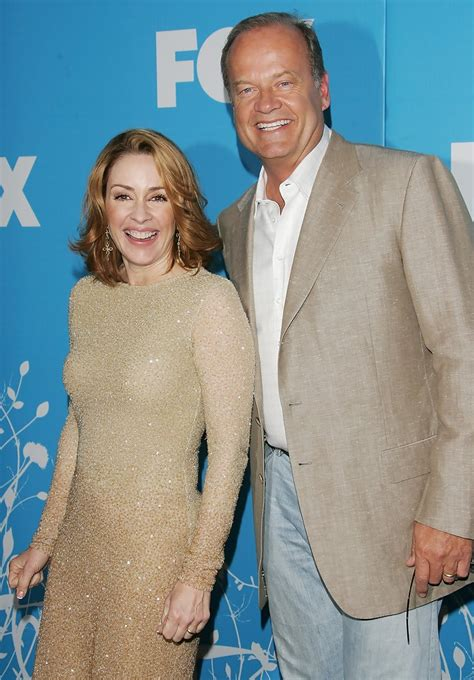 kelsey grammer patricia heaton kelsey grammer and patricia heaton photos photos fox