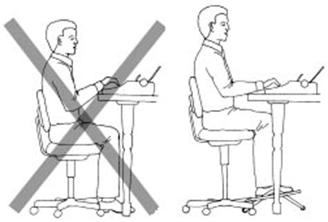 Proper Desk Chair Height by Chairoffice Furniture Outlet Page 2 Office Furniture Outlet Part 2