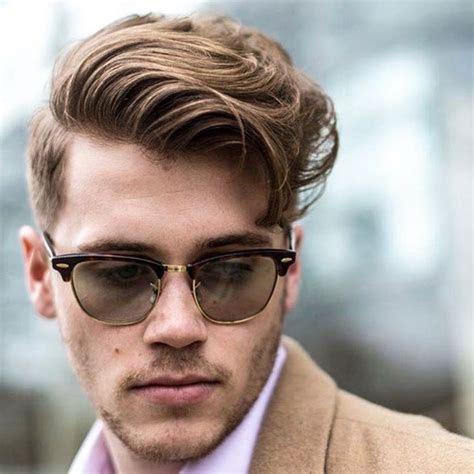 Mens Business Hairstyles by 25 Top Professional Business Hairstyles For S