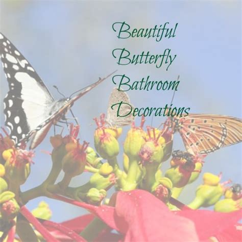 new themes butterfly beautiful butterfly bathroom decorations for exciting new