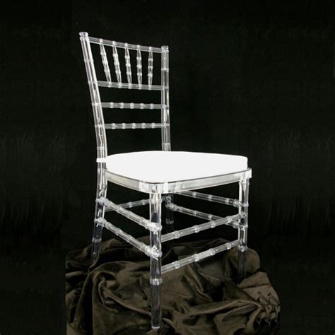 Chiavari Chair Rental by Top 5 Chair Rentals For Weddings In Miami