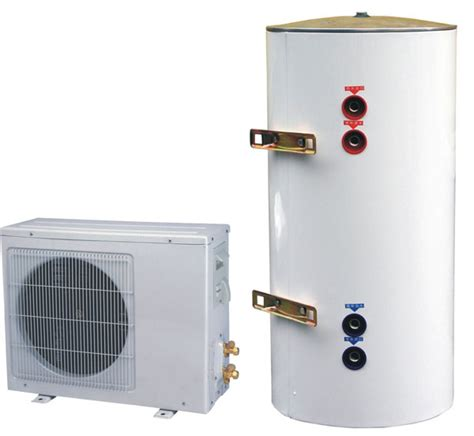 Water Heater Pemanas Air Climatic Dengan Outdoor Ac save money with your water heater all climate heating air conditioning