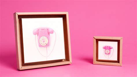 cornici di cartone tonki la cornice in cartone con la foto dentro design