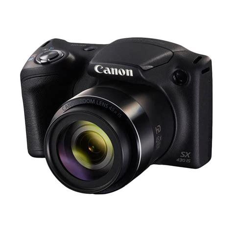 Kamera Canon Powershot jual canon powershot sx430 is kamera prosumer
