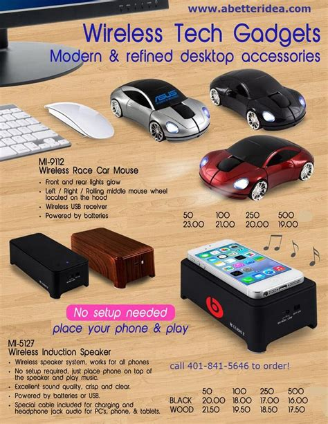 new tech product ideas 17 best images about 2014 promotional product specials on