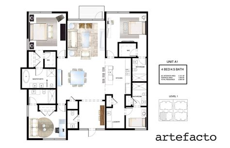 brickell place floor plans 100 brickell place floor plans one tequesta point