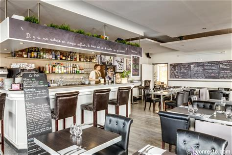 comptoir restaurant le comptoir des artistes restaurant lyon menu vid 233 o