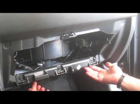 replace ac blower motor