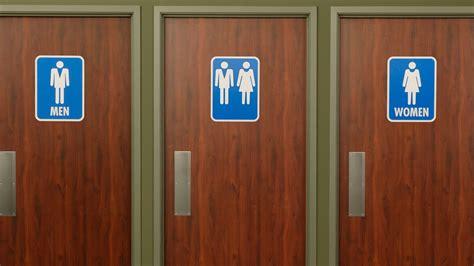trans bathroom the misandrous narrative in transgender bathroom