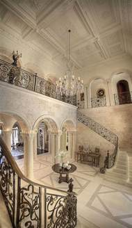 luxury home interior designs 40 luxurious grand foyers for your home
