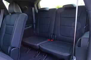 Kia Sorento With Third Row Seating 2015 Kia Sorento Sxl Awd 3rd Row Seats