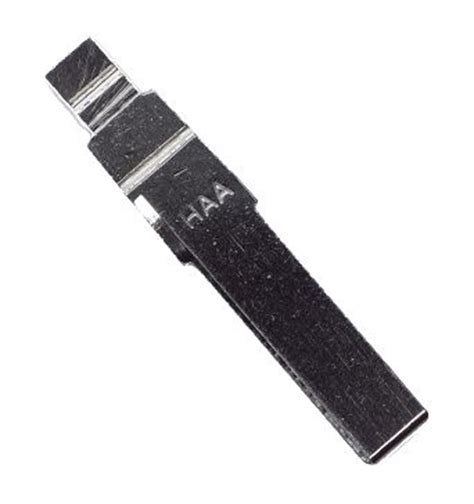 for sale: audi key fob + blade + transponder chip (a3/a4