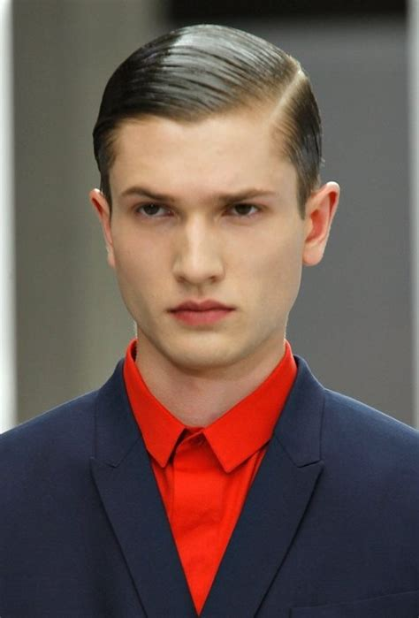 Mens Comb Hairstyles 2012 by S Trendy Hairstyles For 2016 Hairstyles 2017 New