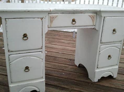 white desk shabby chic shabby chic pinterest