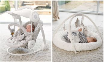 mamas and papas merry go round swing win a mamas papas swing and playmat set with thanks to