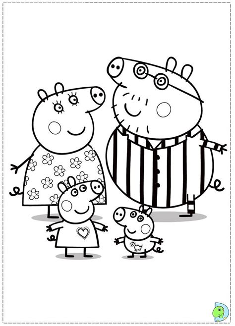 Coloring Book Kid Peppa Pig Coloring Book Free Coloring Pages On Art