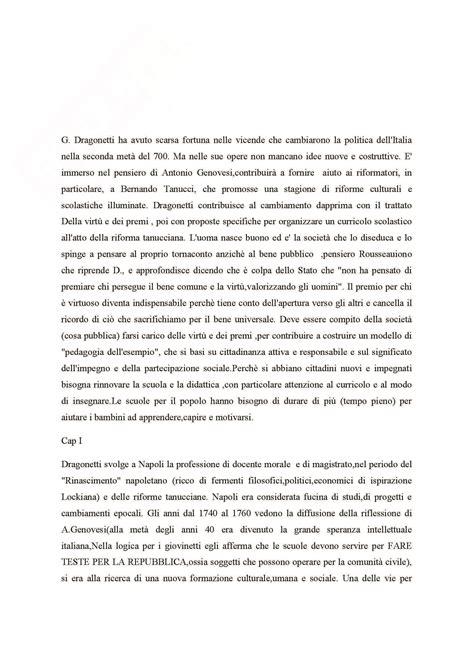 l illuminismo in italia riassunto riassunto esame storia dell educazione prof sindoni
