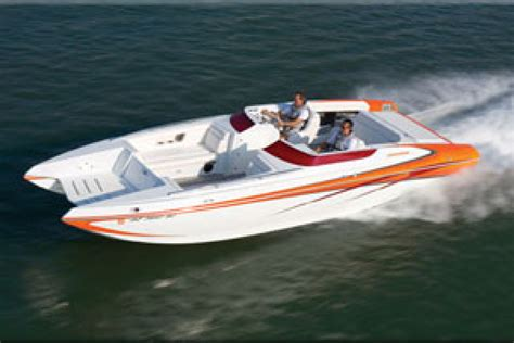 performance boats magazine howard boats news