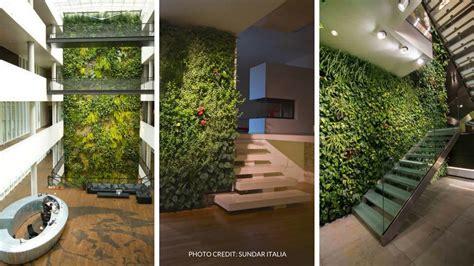giardino verticale interno 7 meravigliosi benefici giardino verticale interno