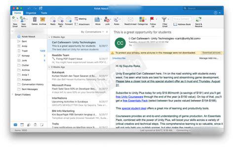 email client terbaik 6 aplikasi email client terbaik untuk mac dan macbook