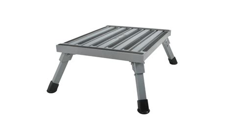 rv step stool best rv step stool stromberg carlson pro