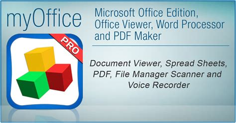 myoffice microsoft office edition office viewer word