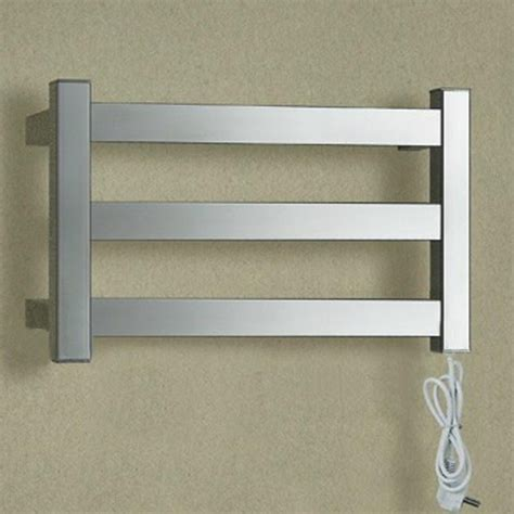 will a towel rail heat a bathroom electric bathroom wall heaters bathroom design ideas