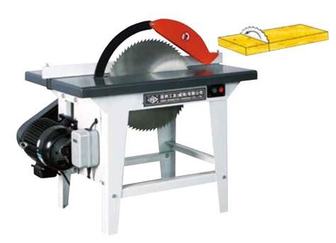 Mesin Gergaji Belah Kayu mj105 mesin gergaji belah lingkaran mesin pengerjaan kayu