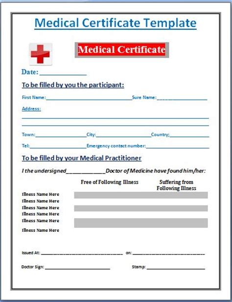 sample medical certificate for sick leave philippines oyle