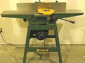 Jointer Reviews Craftex Ct086 6 Inch Jointer