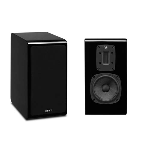 s series s2 bookshelf speakers pair vickers hifi
