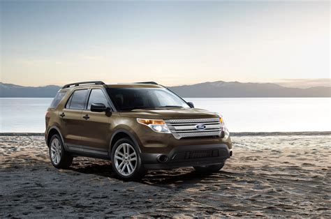ford explorer 2015 2015 ford explorer reviews and rating motor trend