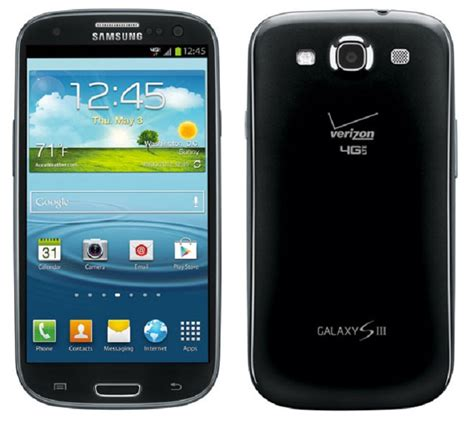 unlocked 4g lte phones new samsung galaxy s3 i535 16gb verizon unlocked gsm 4g lte cell phone ebay