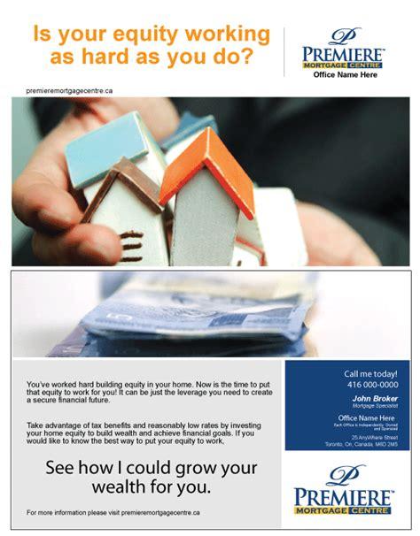 Printforlesscanada Com Premiere Mortgage Postcards Full Colour Starting From 90 Mortgage Postcard Templates