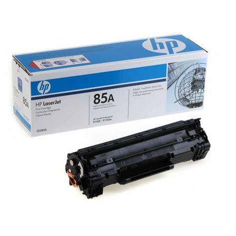 Toner Laserjet P1102 hp ce285a negro p1102 p1102w toners