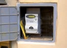 contatore gas interno obbligo contatore all esterno progettogas