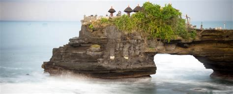 Bahu Bolong pura batu bolong a unique temple in heaven bali is the last paradise