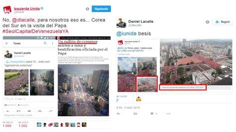 imagenes falsas venezuela fotos falsas venezuela falsa bloglimpinhoecheiroso