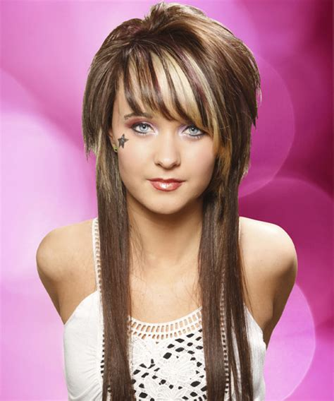 hairstyles with height on top long layered hair with height on top hairstylegalleries com