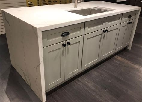Kitchen Cabinet Drawers Slides by Snow White Amp French Grey Shaker Kitchen And Vanity Cabinets